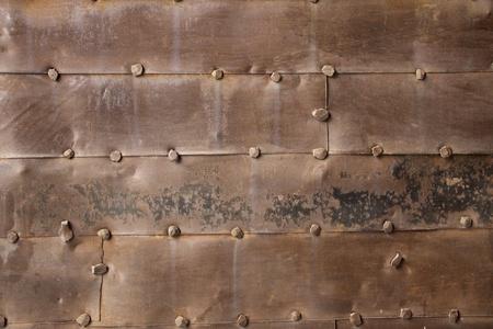 old iron surface Stock Photo - 13489957