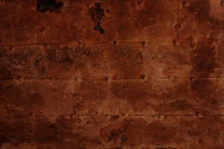 old iron surface Stock Photo - 13772866