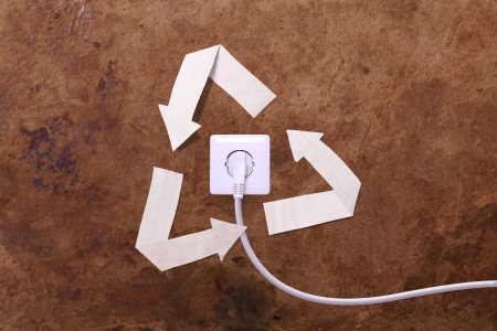 alternating current: alternative energy, concept