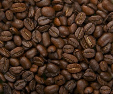 granos de caf� Editorial