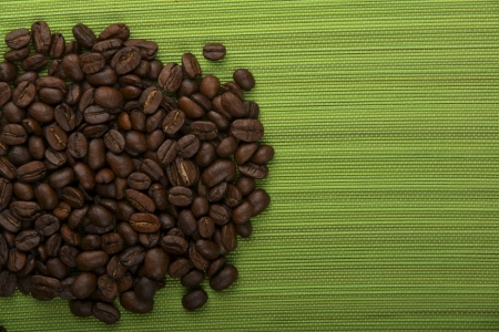 coffee beans Stock Photo - 13965598