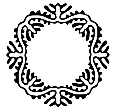 ethnic ornament Stock Vector - 16475189