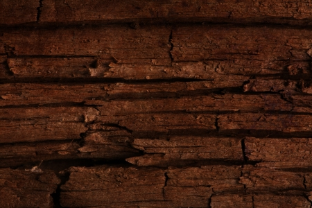 old cracked wooden surface background photo