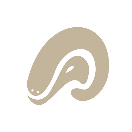 rams: RAMs head, vector logo illustration