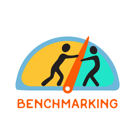 scale up: Benchmarking concept