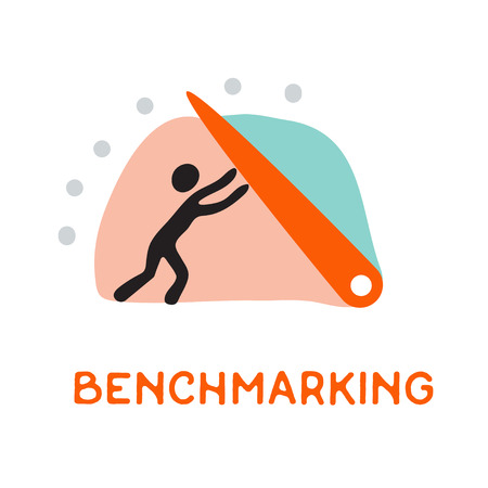 high scale: Benchmarking concept