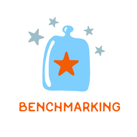 norm: Benchmarking concept