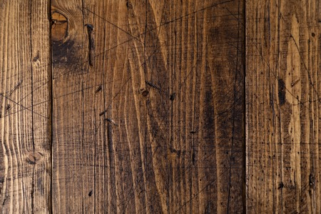 Old wooden texture background. Wooden table or floor. 免版税图像