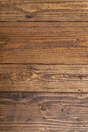 Old wooden texture background. Wooden table or floor. Imagens