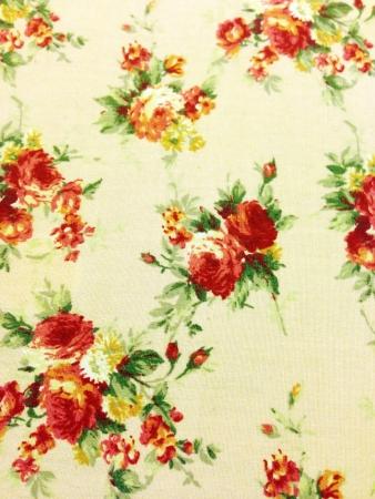 illustration: fabric pattern