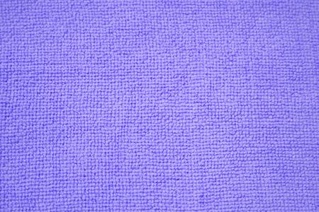blue microfiber cloth texture photo