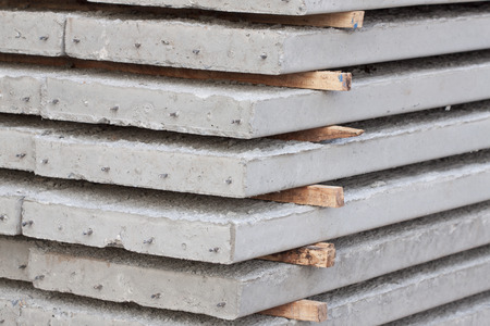 structuring: cement sheets for construction