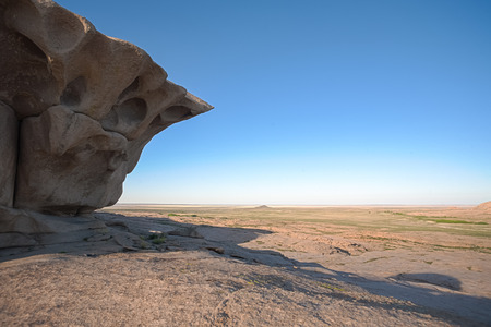 unearthly: amazing beauty unearthly landscape stone