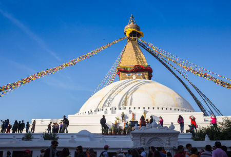 buddhism prayer belief: Buddhist stupa - Buddhist place of worship