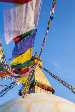 buddhist stupa: Buddhist stupa - Buddhist place of worship