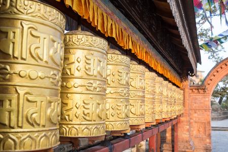 buddhist stupa: Estupa budista - lugar de culto budista