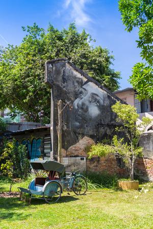 Street Exposure in Thailands Elemental Museum