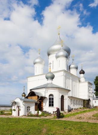 St. Nikita photo
