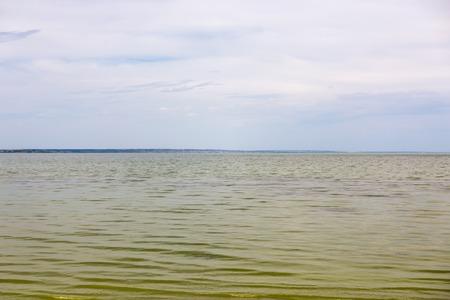azov sea: Azov sea in Taganrog, Russia