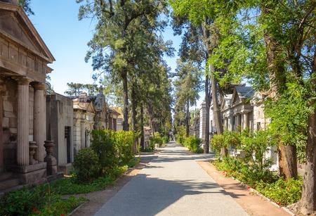 Santiago General Cemetery (Cementerio General de Santiago), Chile