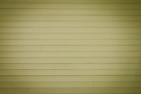 metal sheet: Closeup of the yellow  metal sheet background