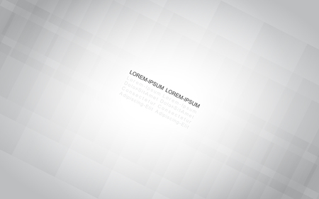 Grey white background empty space for your text