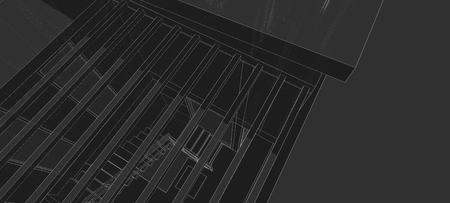 perspectiva lineal: rascacielos, calle, pueblo, perspectiva, blanco, dibujo, visión, negocio, concepto, línea, urbano, arquitectónico, esquema, fuera, gráfico, dibujo, negro, gris, construcción, forma, extracto, moderno, distrito, ilustración, lineal, alta, diseño, arquitectura, ci