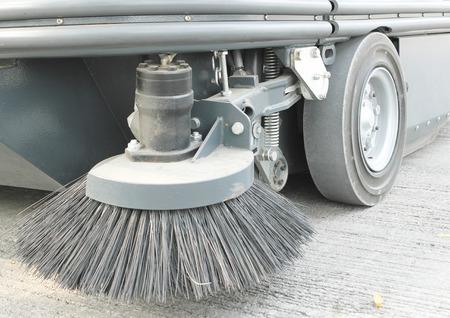 Sweeper Cleaning Machine brush