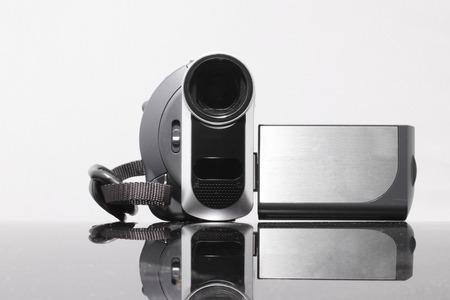 vdo: VDO Camcorder  Stock Photo