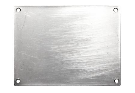 steel plate: Blank Stainless steel Plate