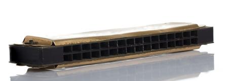 harmonica: Old Harmonica