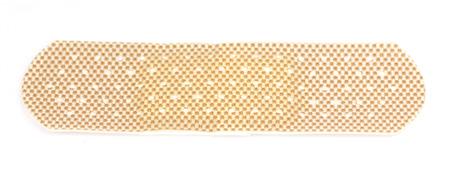 herida: Primeros auxilios vestirse con almohadilla antiadherente para la cicatrización de heridas rápida