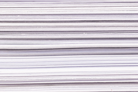stack of paper: White Paper Stack Closeup Texture