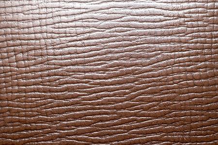 brown leather texture: Old Brown Leather Texture Macro shot Stock Photo