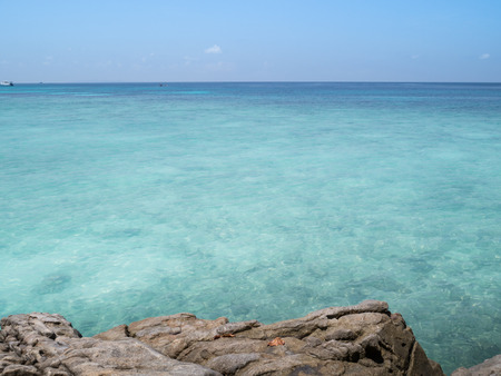 clear water: Clear water Stock Photo