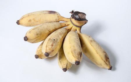 path pathway: Bananas