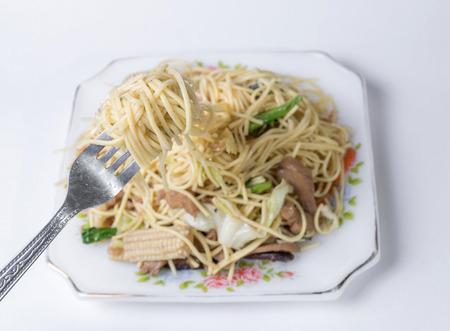 vermicelli: Chinese vermicelli