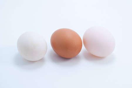 Boom eieren