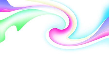 abstract  wave background Stock Photo - 13263805