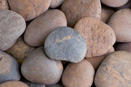 steen achtergrond