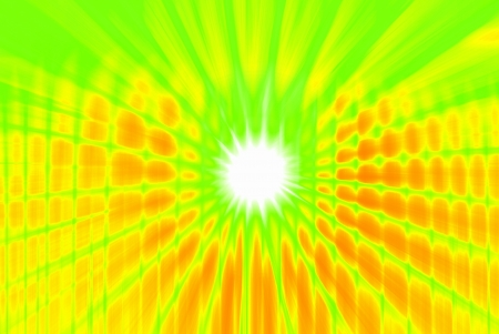 abstract light background Stock Photo - 13969901