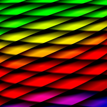 abstract colorful lines background photo