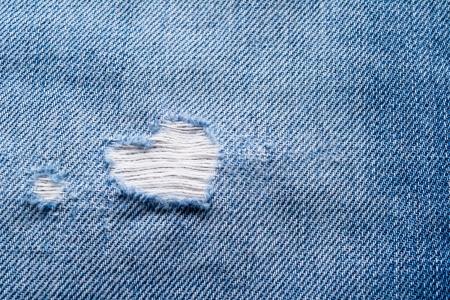 Denim Jeans textuur