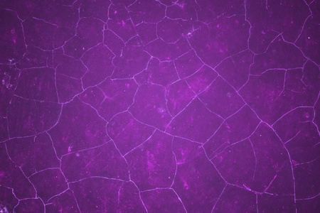 abstract cracked wall background Stock Photo