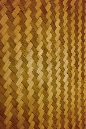 bamboo wood texture background photo