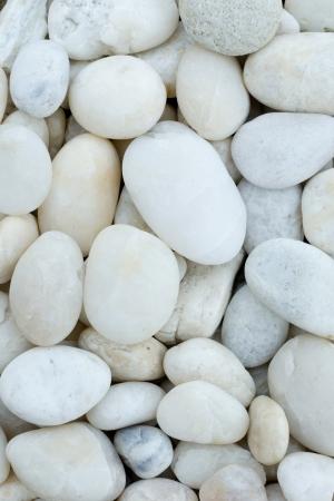 fond blanc pierre Banque d'images