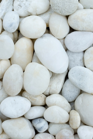 white stone: white stone background