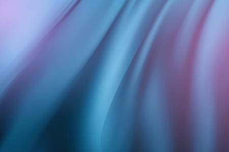 on smooth: abstract smooth wave background blue and pink