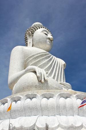 The big marble buddha photo