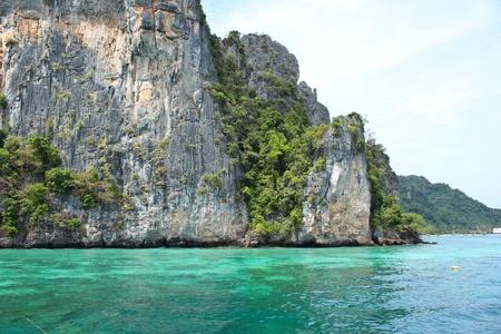 Phi Phi Islands, Krabi, Thailand photo